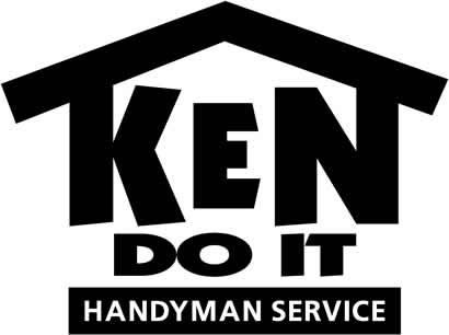 Handyman Services - Ken Do it - General Repairs in Diamond